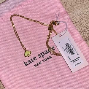 🌟New Kate Spade Necklace